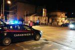 Controlli dei carabinieri, 13 denunciati nel comprensorio di Barcellona Pozzo di Gotto