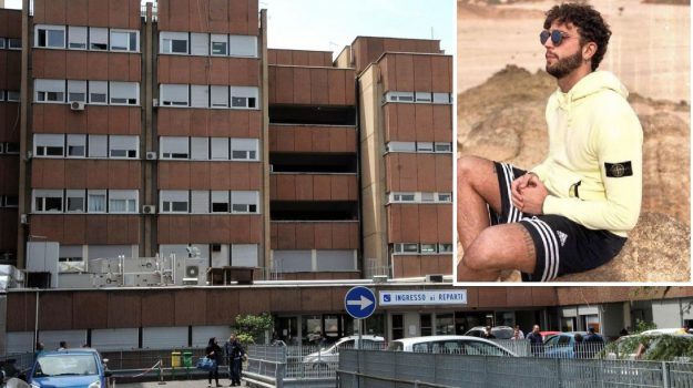incidente mortale, incidente stradale, ospedale reggio, statale 106, Carlo Restuccia, Reggio, Calabria, Cronaca