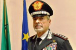 Catanzaro, il generale Burgio visita la Legione carabinieri della Calabria