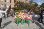 A Messina il Carnevale a tema, la sfilata dei bimbi fino a Piazza Duomo