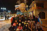 Il Carnevale Miletese si conferma un successo, in migliaia tra carri allegorici e maschere