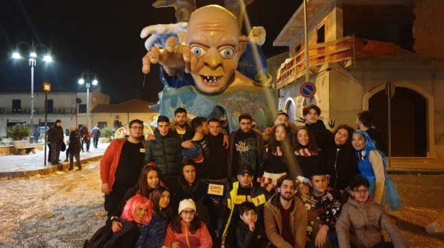 Carnevale Miletese, Catanzaro, Calabria, Cronaca