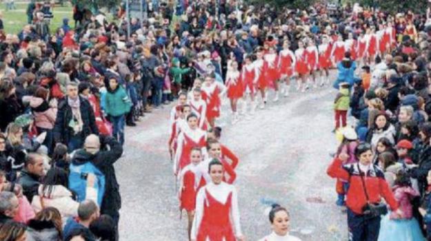Carnevale Rende, parata, Cosenza, Calabria, Cultura