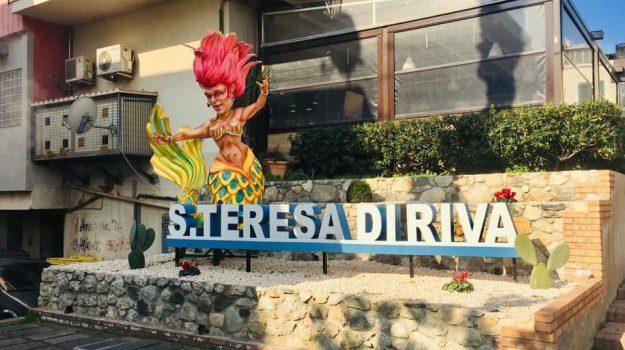 Carnevale dello Jonio, santa teresa di riva, Messina, Sicilia, Società