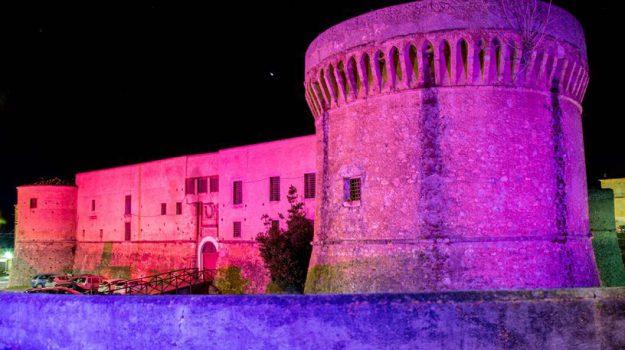 castello, castrovillari, giro d'italia, Cosenza, Calabria, Sport