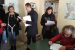 Dimissioni a Serra San Bruno
