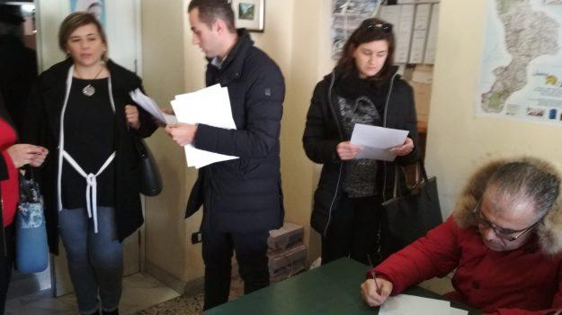 dimissioni, serra san bruno, Catanzaro, Calabria, Politica