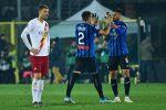 Dzeko illude la Roma, ma l'Atalanta vince in rimonta