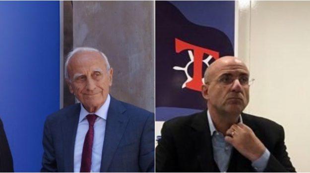 caronte & tourist, corruzione, Antonino Repaci, Calogero Famiani, Sicilia, Cronaca