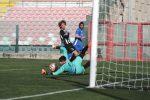 L'Fc Messina domina il Nola, spreca tanto e vince 2-0: a segno Fissore e Carbonaro