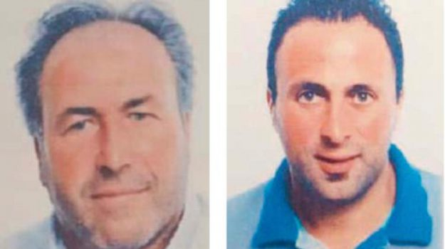 omicidio, paternò, Cosenza, Calabria, Cronaca