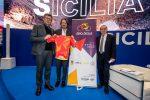 Il Giro di Sicilia al via con 24 squadre, a Caronia una delle 4 tappe