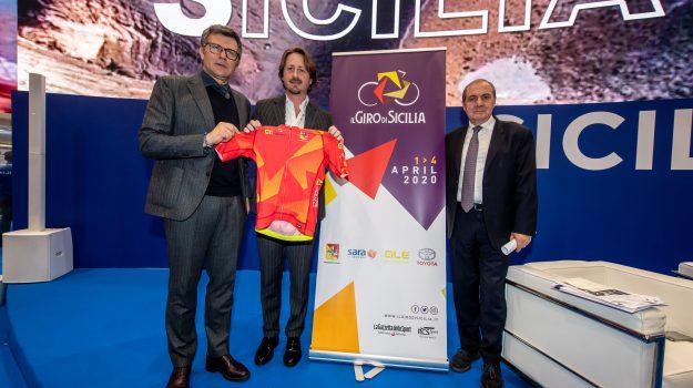 caronia, ciclismo, Giro di Sicilia, Messina, Sicilia, Sport