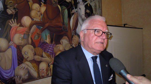 Gregorio Corigliano, Sicilia, Cultura