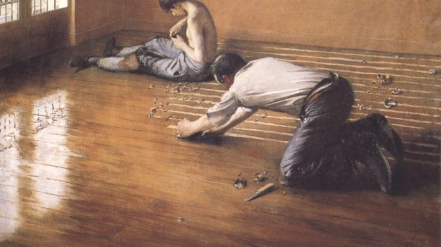 francia, pittore, Gustave Caillebotte, luigi la rosa, Messina, Sicilia, Cultura