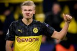 Dieci cose su Erling Haaland, il giovane fenomeno del Borussia Dortmund