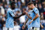 Immobile trascina la Lazio che travolge la Spal 5-2, Milan e Atalanta pareggiano in casa