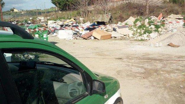 discarica, rifiuti, Cosenza, Calabria, Cronaca