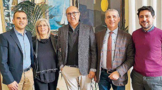capo d'orlando, Alfredo Gugliotta, franco ingrillì, Nino Colica, Sara La Rosa, Messina, Sicilia, Politica