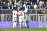 Esordio super per Pillon, il Cosenza vince 3-0 a Livorno