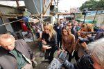 Via le baracche da Messina: non si perda più neppure un giorno