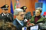 """Madre e figlia costrette a prostituirsi a Cosenza, il procuratore Spagnuolo: """"Nulla di umano in questa vicenda"""""""