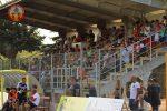 Lancio di oggetti ai tifosi durante Cittanovese-Palermo, Pelagotti respinge le accuse