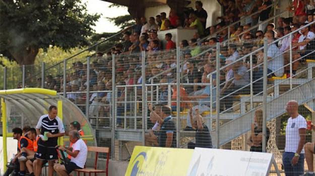 cittanovese, serie d, Ssd Palermo, Alberto Pelagotti, Reggio, Calabria, Sport