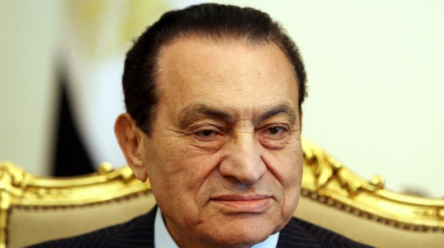 egitto, Hosni Mubarak, Sicilia, Mondo