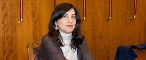 Nadia Terranova e le sue parole in riva allo Stretto di Messina