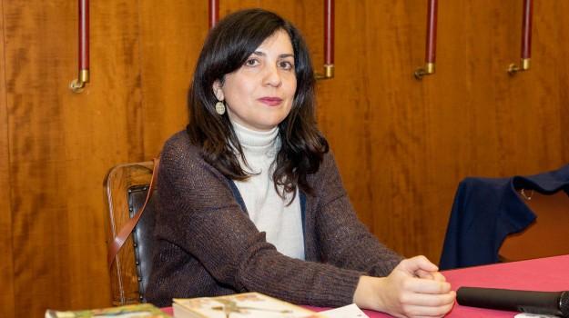 libri, Nadia Terranova, Sicilia, Cultura