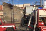 Sorelle morte nell'incendio a Nizza di Sicilia, un corto circuito la probabile causa del rogo