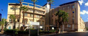 Ospedale dei bambini di Palermo