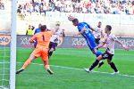 L'Fc Messina gioca bene ma il Palermo vince