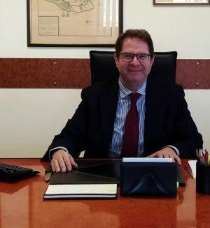 Il manager dell'Asp di Messina, Paolo La Paglia