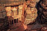 Tragedia a Petra, turista italiano di 35 anni ucciso dalla caduta di massi