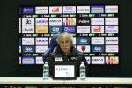 """Pillon avverte il suo Cosenza: """"Frosinone avversario di qualità"""""""