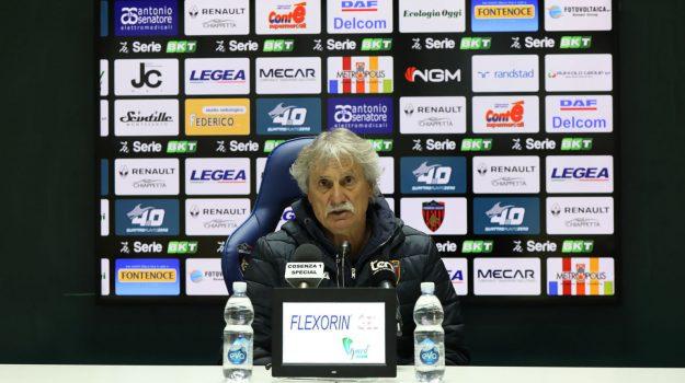 calcio, serie b, Giuseppe Pillon, Cosenza, Calabria, Sport