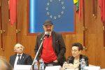 Questione meridionale, incontro con il giornalista Pino Aprile a Messina
