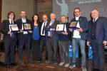Premio Mario e Giuseppe Francese, consegnati i riconoscimenti ai 4 vincitori