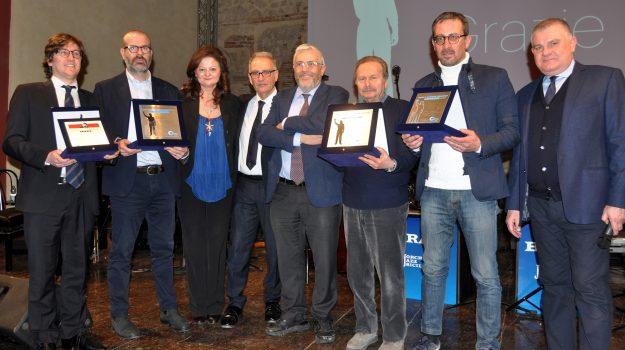 giornalismo, PREMIO FRANCESE, Gaetano Scariolo, Nello Scavo, Tullio Filippone, Umberto Santino, Sicilia, Cronaca