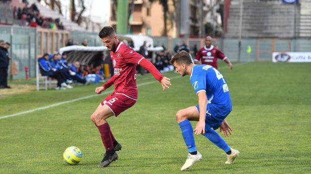 reggina, Nicolò Bianchi, Reggio, Calabria, Sport
