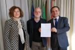 Francesco Roccaforte nuovo capo di gabinetto della Città Metropolitana di Messina