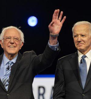 Usa 2020, tutti contro Sanders nell'ultima sfida tv tra i candidati dem