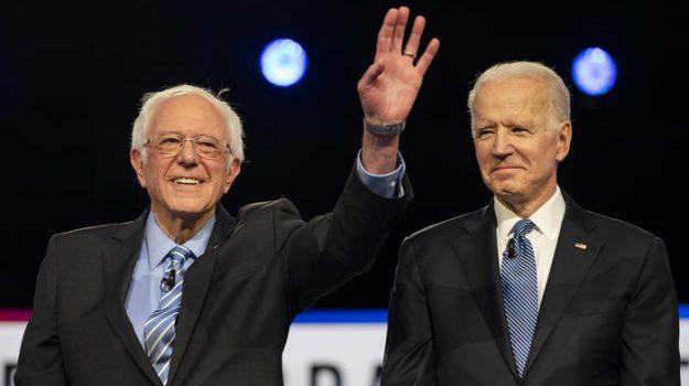 elezioni, usa 2020, Bernie Sanders, Sicilia, Mondo