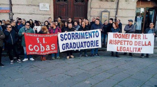 lavoro, sanità, Catanzaro, Calabria, Economia