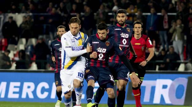 calcio, fifa, serie b, Cosenza, Calabria, Sport