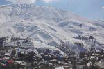 Sciatore italiano ucciso da una valanga in Iran