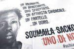 """Storia di Soumaila morto di """"pacchia"""""""