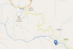 Terremoto nell'Ennese, registrate tre scosse in 15 minuti